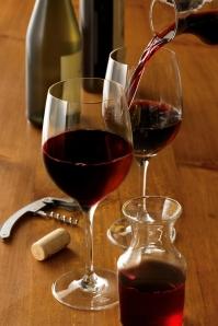 tinto vinho Outback